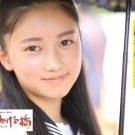 越後はる香の高校生役がかわいい「明日にかける橋」で映画デビュー!ドラマファイナルカットでも生徒役で出演