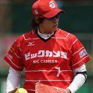 上野由岐子(ソフト)の球速が凄い!現在の年齢や家族や彼氏はいる?東京五輪にも出場!