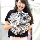 KANA(かな)は福岡の美人チアリーダー!年齢や経歴は?写真集も人気!【初耳学】