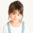 ひなちゃん(子役)7歳の美少女の本名や母親は?今くらでインスタが可愛いと話題に!ダレノガレ明美が一押し!